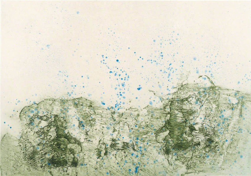 pat steir art and biography