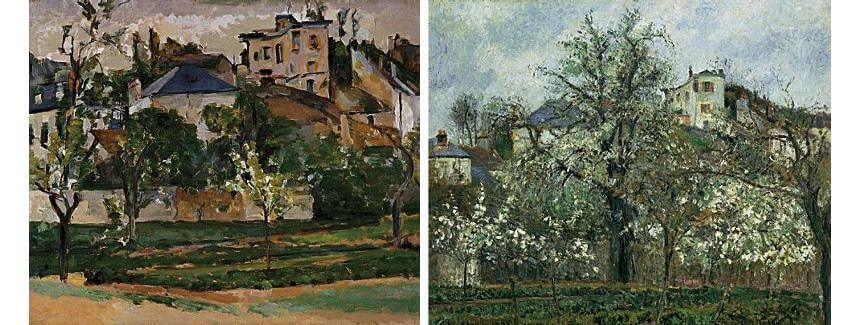 french impressionist camille pissarro's world of people