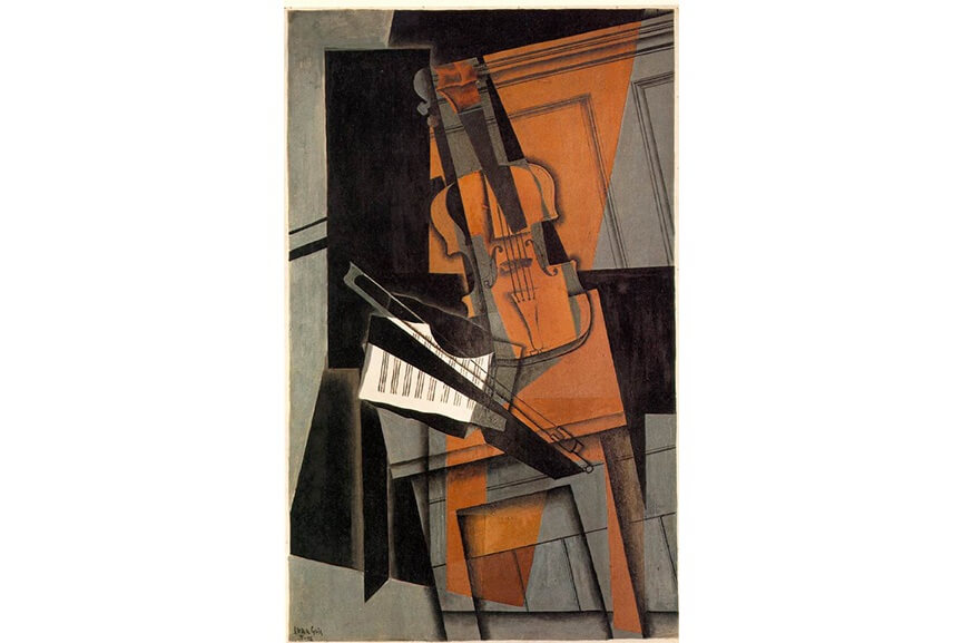 Mediums And Materials Used In Modern Art