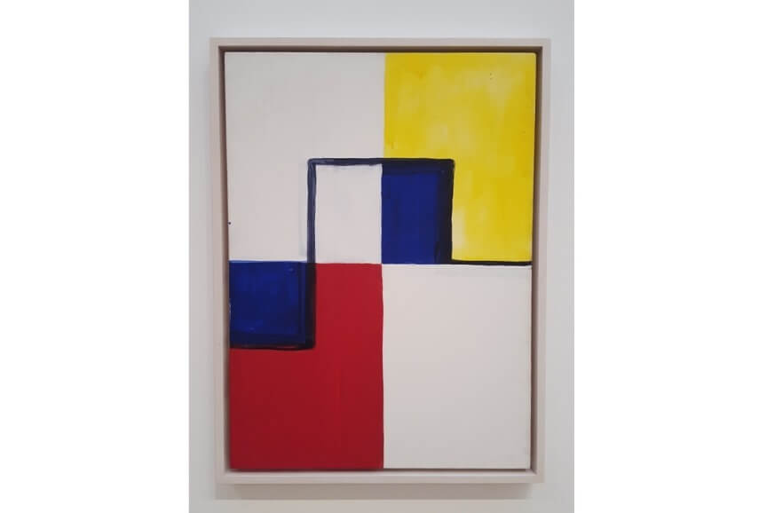 museum san university wirth hauser exhibitions american heilmann new york california painting facebook