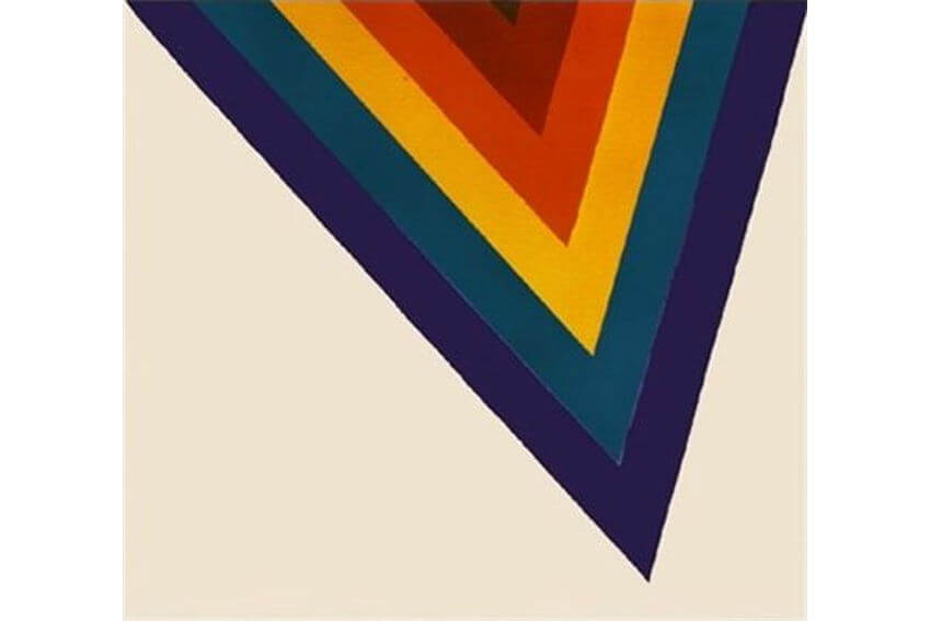 washington color school included kenneth noland gene davis sam gilliam thomas downing and paul reed