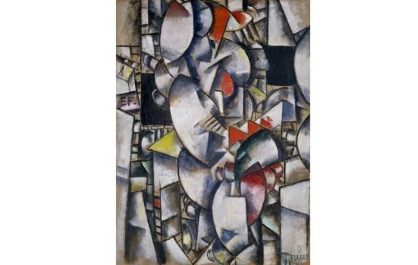 Cubism The First Style Of Abstract Art