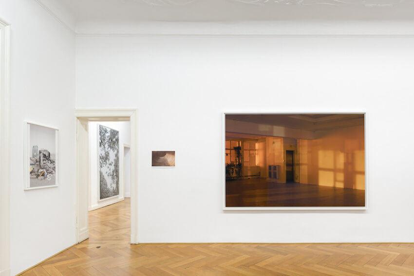 wolfgang tillmans new work