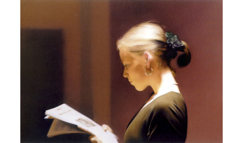 Gerhard Richter artist biography and exhibitions