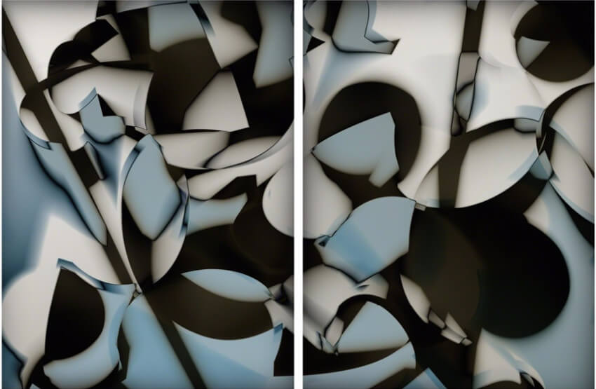Exhibitions of Thomas Ruff art
