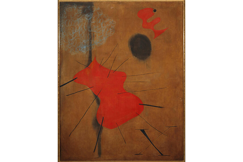 famous abstract art examples