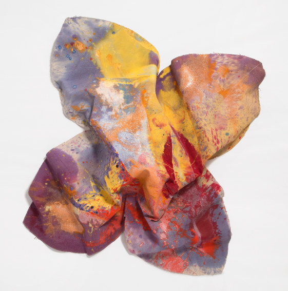 sam gilliam art exhibition