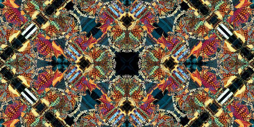 James Stanford art