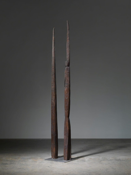 Louise Bourgeois Knife Couple