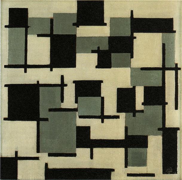 Theo van Doesburg work