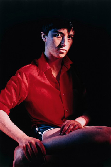 Cindy Sherman Untitled 112 print