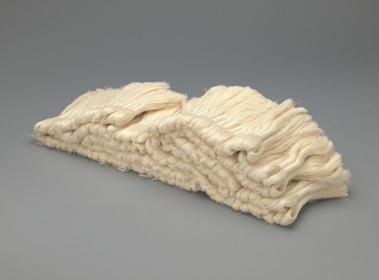 Sheila Hicks Cartridge linen