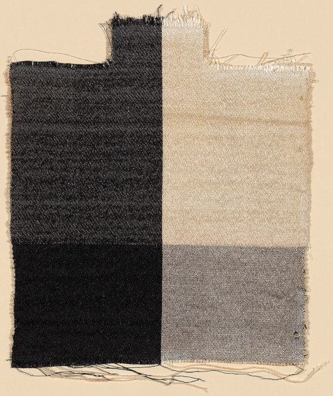 Otti Berger Sample (Upholstry Fabric)cotton