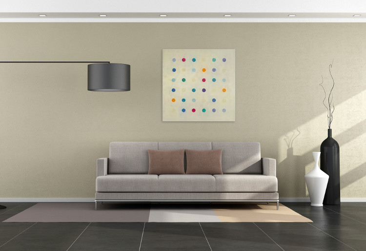 abstract art for interior designers