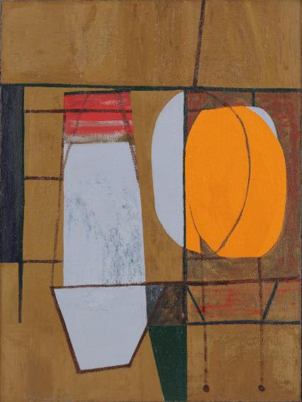 Robert Motherwell Western Air painting