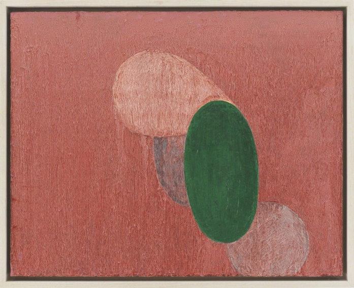 Thomas Nozkowski painting exhibition
