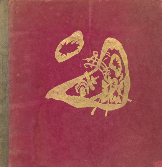 Wassily Kandinsky Klange cover