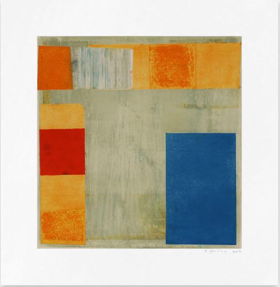 Elizabeth Gourlay Tantara 1 print