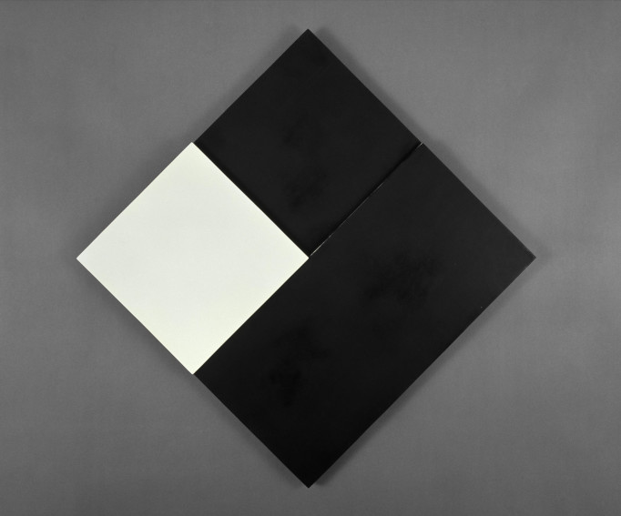 Lygia Clark Counter Relief no. 1 painting