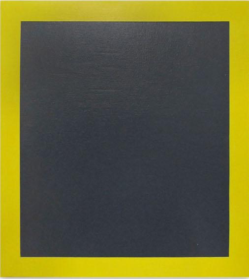 Daniel Goettin 2003 Untitled 3 painting