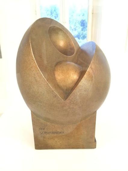 Victor Servranckx Opus 1 1921