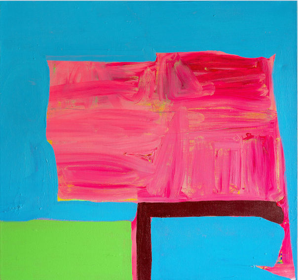 paintings and prints by american abstract artists for sale