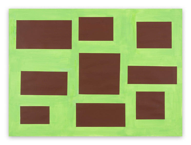 Green artwork for sale