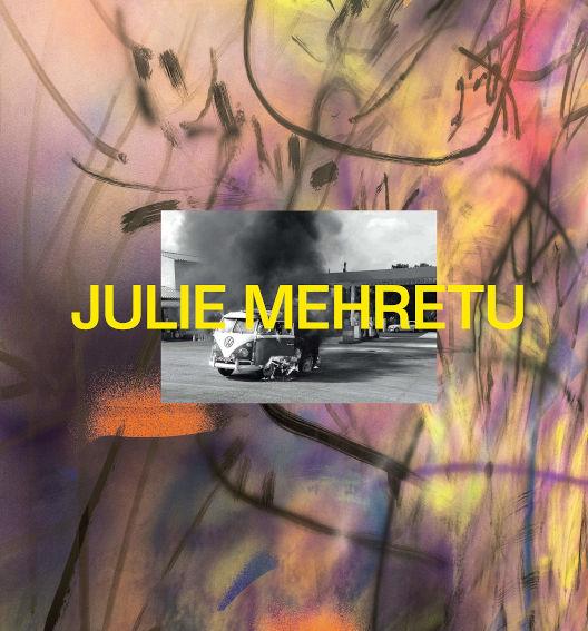 Julie Mehretu book