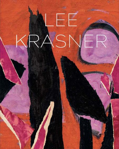 Lee-Krasner book