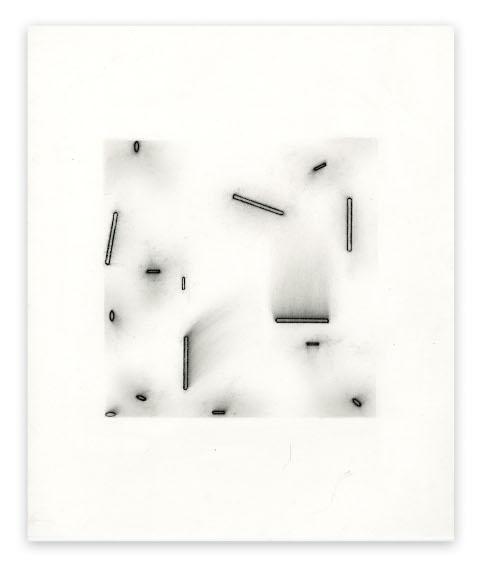 Tenesh Webber Untitled 6 drawing