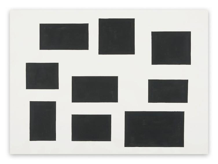 Tom McGlynn Survey 5 painting