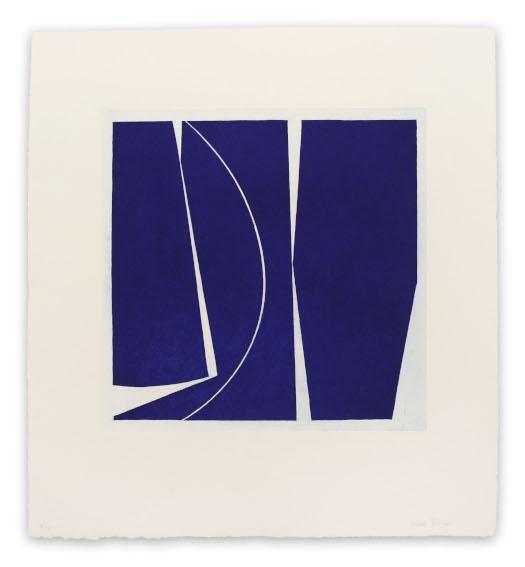 Joanne Freeman Covers 4 Ultramarine print