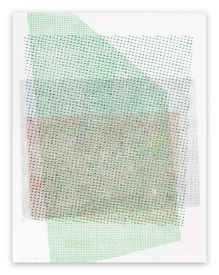 Stephen Maine Pitched Planes 135 print