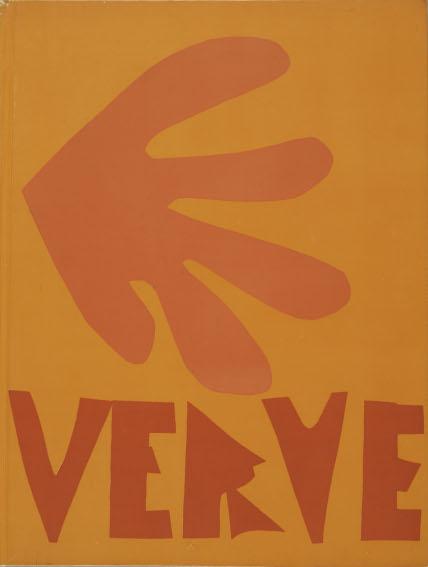 Henri Matisse Verve 1958 painting