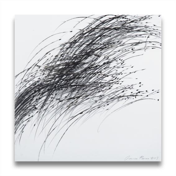 Jaanika Peerna Storm Series Ref 844 drawing