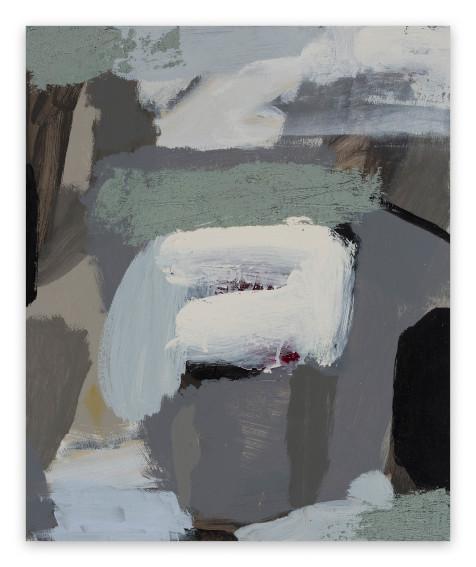 Michael Cusack St.Germain painting