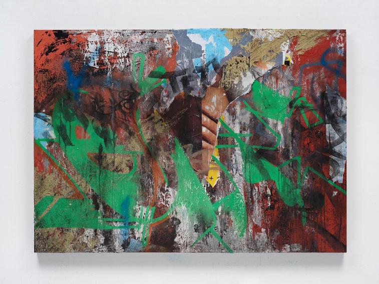 Jose Parla art