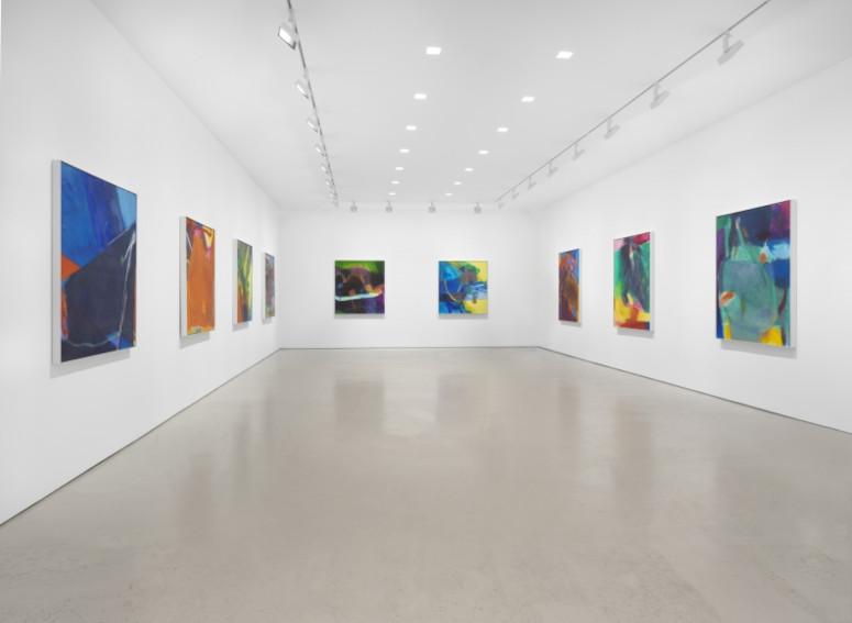 Emily Mason attended Bennington College of art