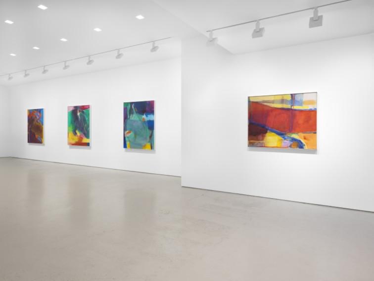 Emily Mason Bennington College of art