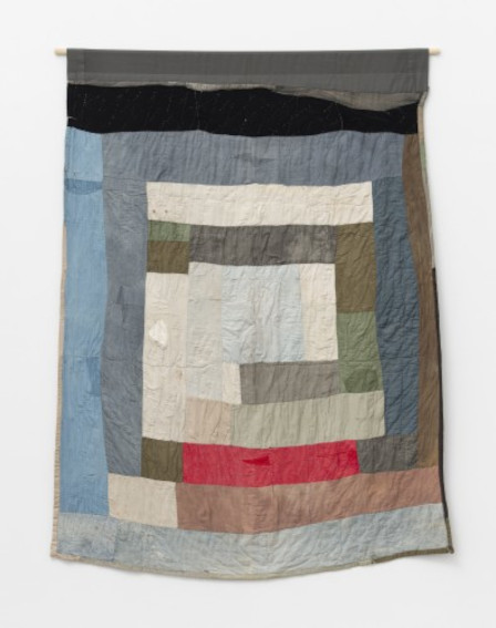 quilt masterpieces by the women of Gee's Bend community