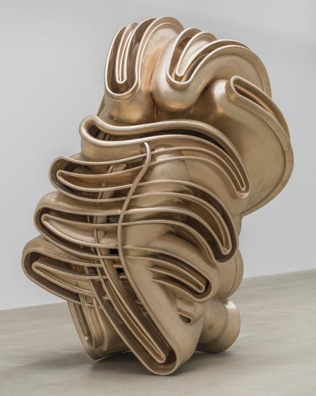 tony craigg sculpture exhibition at houghton hall 2021