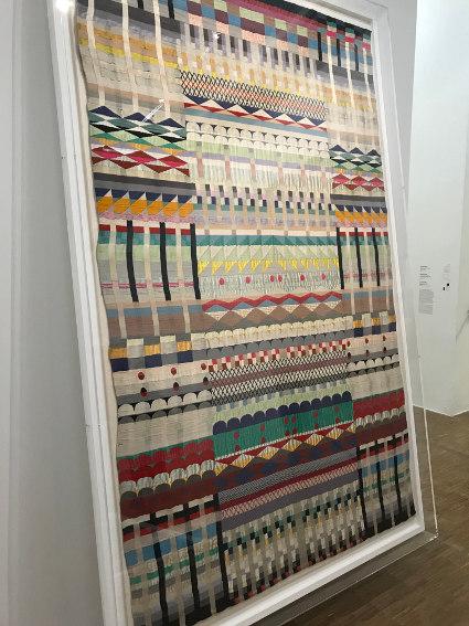 Sophie Taeuber-Arp exhibition