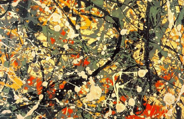 20th Century Art Movements Abstract Expressionism