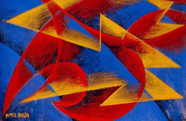 How Abstraction Served Avant-Garde Art Ideelart
