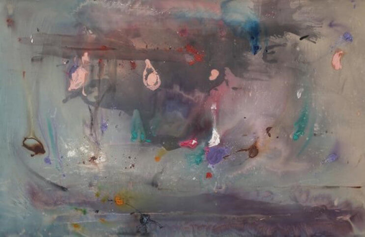 Helen Frankenthaler   Buy the Best Curated Contemporary