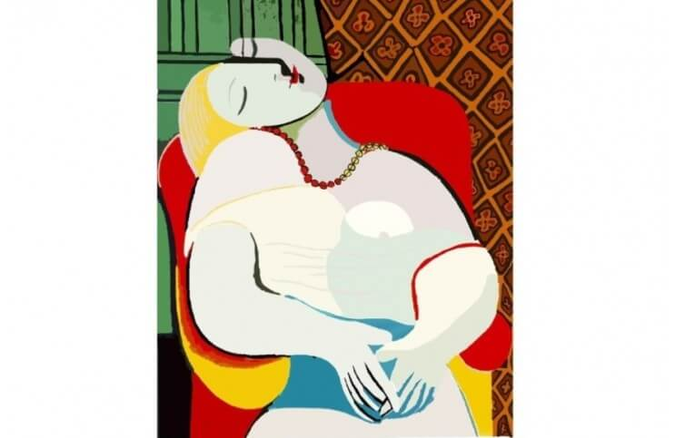 These Are The Most Famous Picasso Paintings According To