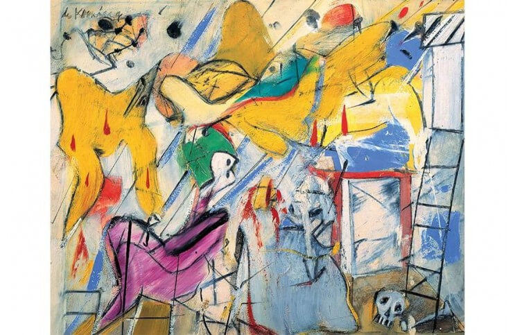 How to Paint Abstract Art? Become a Master  | Buy the Best Curated